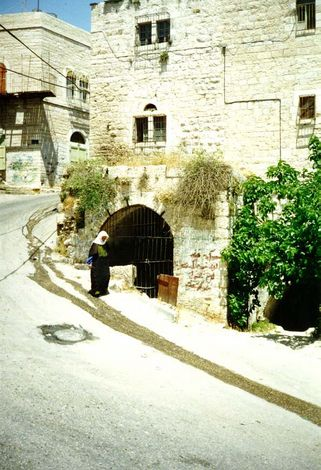 The West Bank: Bethlehem 4: Millennium Projects picture 4