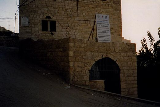 The West Bank: Bethlehem 4: Millennium Projects picture 7