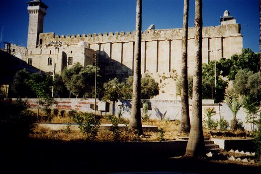 The West Bank: Hebron