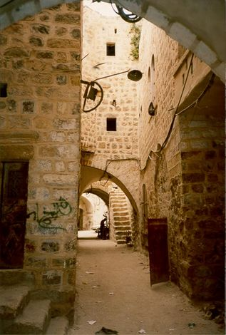 The West Bank: Hebron 3: the Old City's Rehabilitation picture 3