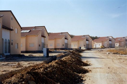 The West Bank: Israeli Settlements picture 13
