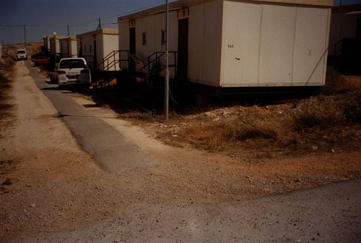 The West Bank: Israeli Settlements picture 8