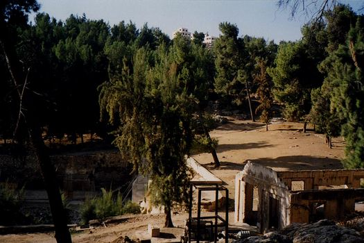 The West Bank: Solomon's Pools picture 16