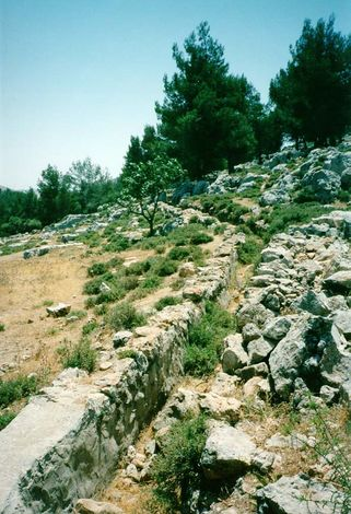 The West Bank: Solomon's Pools picture 3