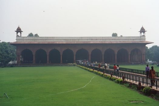 Northern India: Delhi's Red Fort picture 3