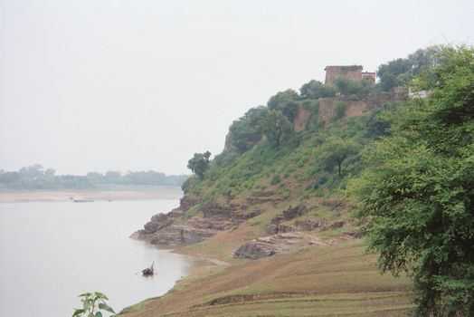 Northern India: Chunar picture 2