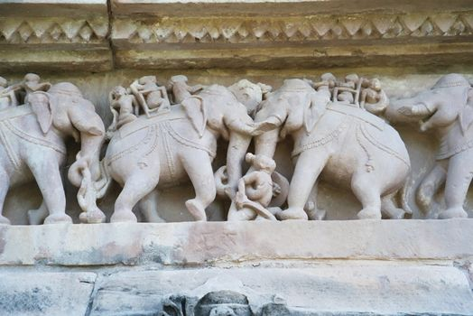 Northern India: Khajuraho Details picture 13