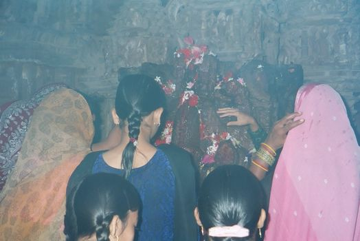 Northern India: Khajuraho Worship picture 4