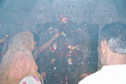 Northern India: Khajuraho Worship picture 5