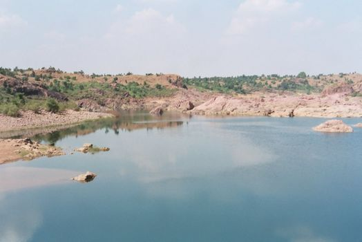 Northern India: Raneh Falls picture 13