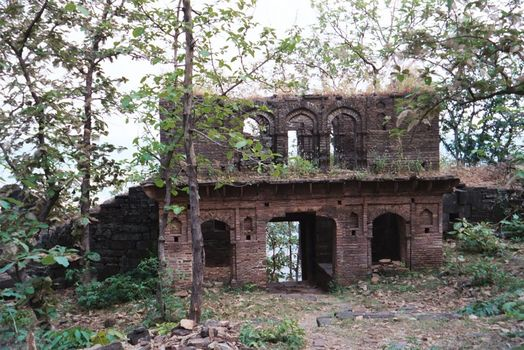 Northern India: Ajaigar Fort picture 11
