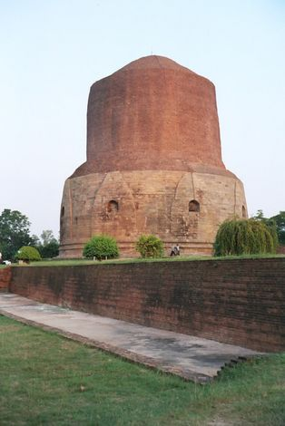 Northern India: Sarnath