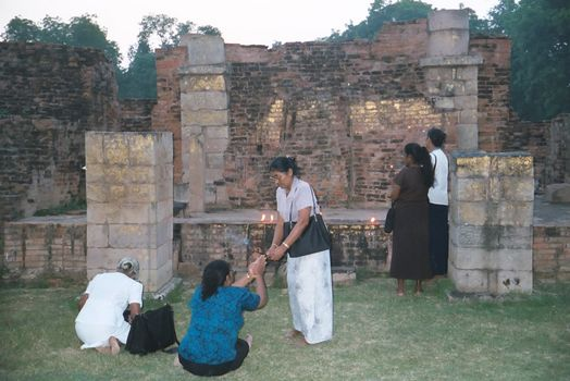Northern India: Sarnath picture 5