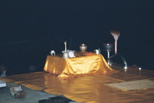 Northern India: Varanasi Puja picture 1