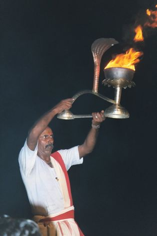 Northern India: Varanasi Puja picture 5