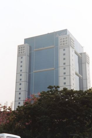 Northern India: Gurgaon picture 2