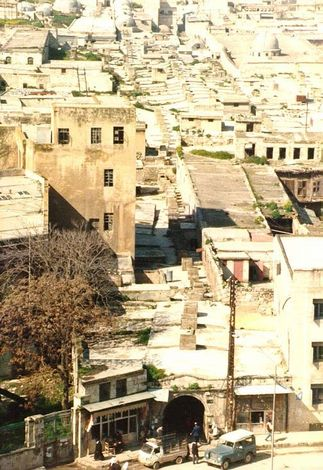 Syria (Aleppo): Aleppo As It Was