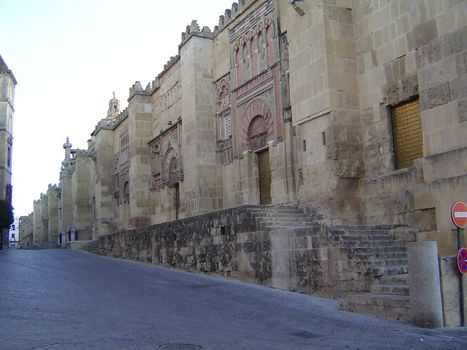 Spain: Cordoba: the Mesquita picture 3