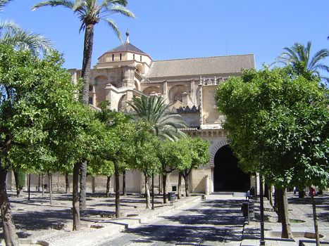 Spain: Cordoba: the Mesquita picture 7
