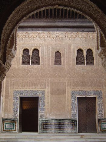 Spain: Granada: the Palaces of the Alhambra picture 9