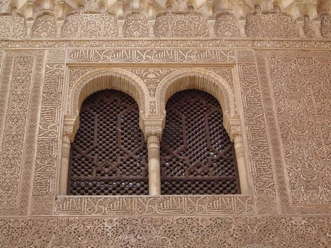 Spain: Granada: the Palaces of the Alhambra picture 11