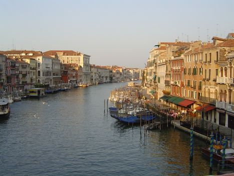 Italy: Venice: The Grand Canal picture 8