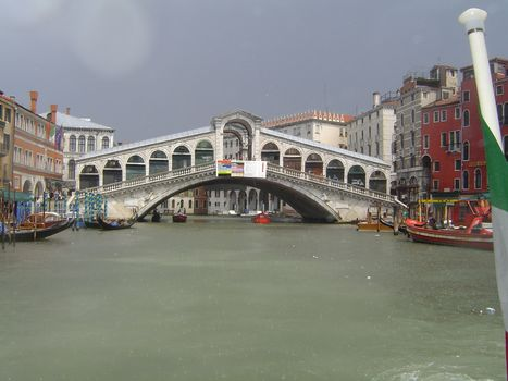 Italy: Venice: The Grand Canal picture 2