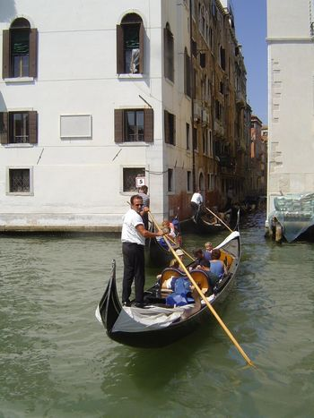 Italy: Venice: Daily Life picture 22