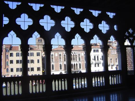 Italy: Venice: The Grand Canal picture 20