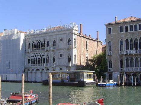 Italy: Venice: The Grand Canal picture 13