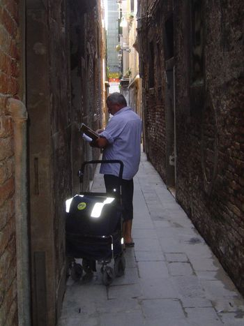 Italy: Venice: Daily Life picture 20