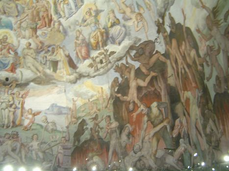 Italy: Florence: Churches picture 22