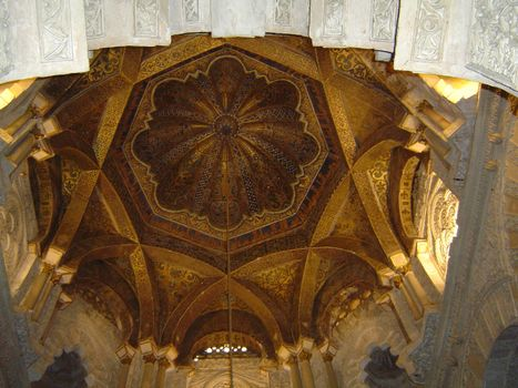 Spain: Cordoba: the Mesquita picture 16