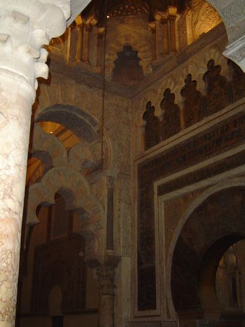Spain: Cordoba: the Mesquita picture 15