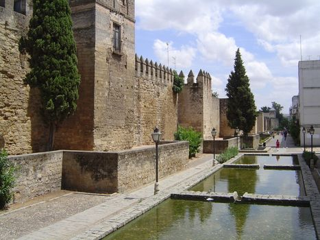 Spain: The City of Cordoba