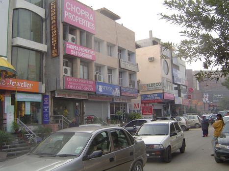 Northern India: Noida picture 6