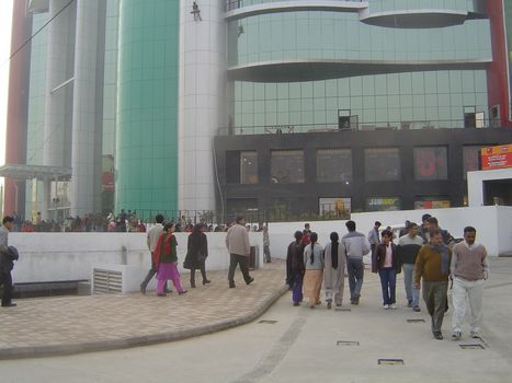 Northern India: Noida picture 8