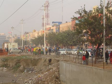 Northern India: Noida picture 10