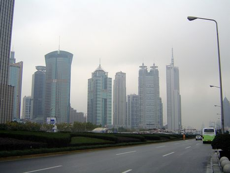 China: Shanghai: the New Chinese City picture 12