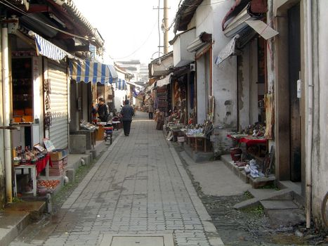 China: Tourist Suzhou picture 21