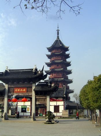 China: Tourist Suzhou picture 9
