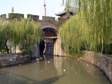 China: Tourist Suzhou