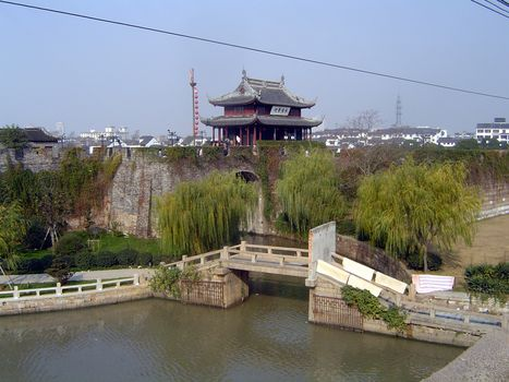 China: Tourist Suzhou picture 3