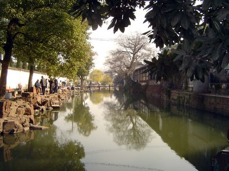 China: Tourist Suzhou picture 18