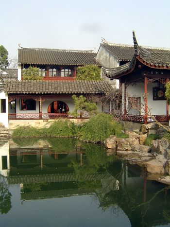 China: Tourist Suzhou picture 22