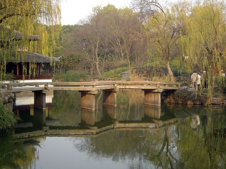 China: Tourist Suzhou picture 27