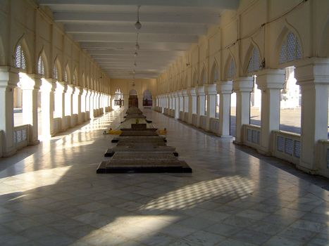 Peninsular India: Hyderabad: the Qutb Shahi City picture 13