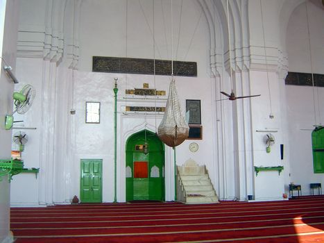 Peninsular India: Hyderabad: the Qutb Shahi City picture 11