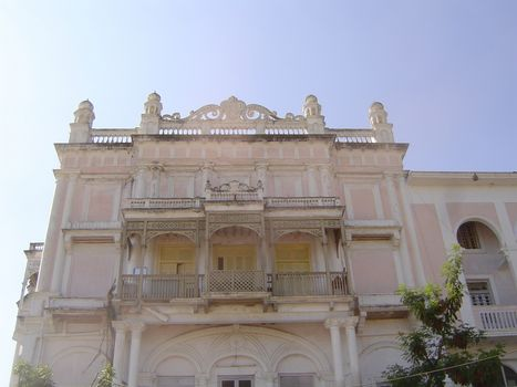 Peninsular India: Hyderabad: Palaces of the Nizams picture 21