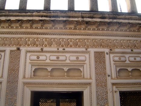 Peninsular India: Hyderabad: Paigah Tombs picture 18